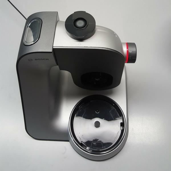 Bosch MUM5 Kuechenmaschine testen