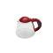Ersatzkanne Bosch TTA2010 Teebereiter Türkische Art rot