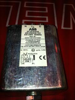 ZG-ZI-D/SOH 400-250/23K-T01 Zündgerät