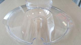 Spritzschutz für Küchenmaschine MUM8 MUMX MUMXL