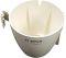 Filtertopf creme für Bosch Kaffeemaschine TKA6A