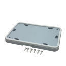 Wartungsklappe Serviceklappe 00646776 passend für Trockner Wärmepumpentrockner Bosch Siemens Wärmetauscher 646776 Reparatursatz