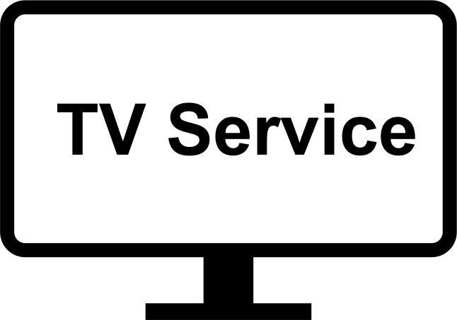 TV Service - einstellen Ihres Gerätes mit Wunsch Senderliste